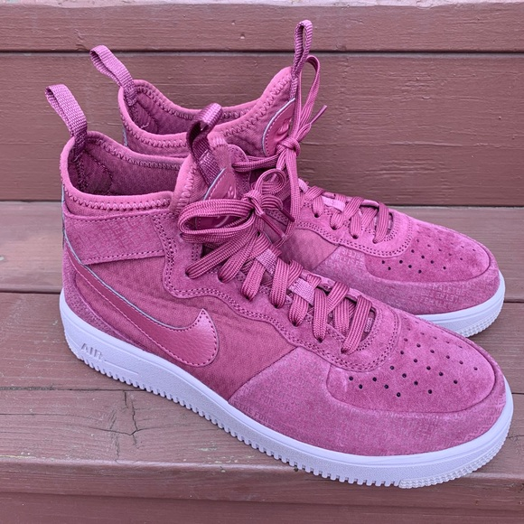37db52779 Nike Shoes | New Air Force 1 Ultraforce Mid Fif Womans | Poshmark
